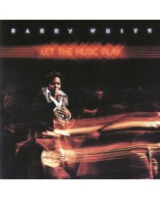 Barry White - Let the Music Play (CD)