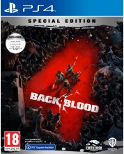 Back 4 Blood: Special Edition (PS4)