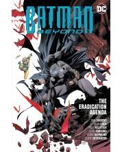 Batman Beyond, Vol. 8: The Eradication Agenda