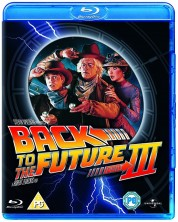 Back To The Future Part 3 (Blu-Ray)