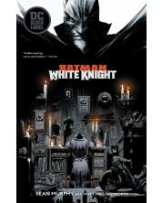 Batman White Knight (DC Black Label Edition)