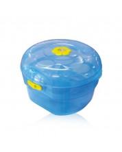 Sterilizator pentru cuptorul cu microunde  Lorelli Baby Care - Princess -1