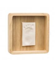Cutie cu amprenta bebe Baby Art - Rustic Limited -1
