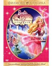 Barbie in the 12 Dancing Princesses (DVD) -1