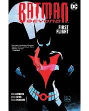 Batman Beyond, Vol. 7: First Flight