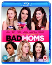 Bad Moms (Blu-Ray)
