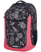 Ghiozdan scolar Herlitz Be.Bag Be.Active - Mystic Flowers