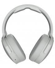 Casti wireless cu microfon Skullcandy - Hesh Evo, gri -1