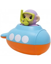 Jucarie pentru bebelusi Simba Toys ABC - Submarin -1