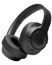 Casti wireless JBL - Tune 760, ANC, negre