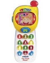 Jucarie pentru bebelusi Vtech - Telefon -1