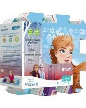 Puzzle de podea pentru bebelusi Trefl din 8 piese - Frozen 2