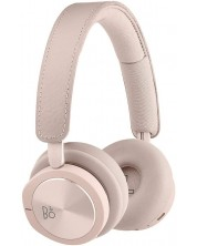 Casti wireless Bang & Olufsen - Beoplay H8i, ANC, roz