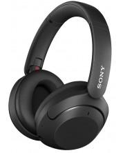 Casti wireless Sony - WH-XB910, NC, negre