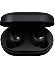 Casti wireless Boompods - Boombuds GS, TWS, negre