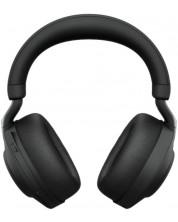 Casti wireless Jabra - Evolve2 85, negre