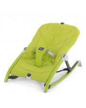 Sezlong Chicco - Pocket Relax, Green -1