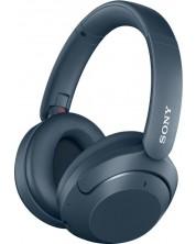 Casti wireless Sony - WH-XB910, NC, albastre