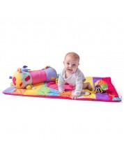 Set pentru bebelusi Woody pentru joaca activa - 3 in 1 -1
