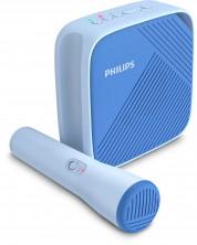 Mini boxa Philips - TAS4405N, albastra