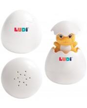 Jucarie de baie pentru bebe  Ludi - Dino -1