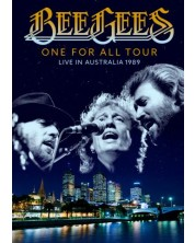 Bee Gees - ONE for All Tour: Live In Australia 1989 (DVD)
