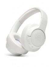 Casti wireless JBL - Tune 750, ANC, albe