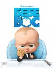 Boss Baby (Blu-ray) -1
