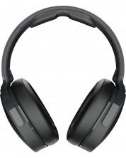 Casti wireless cu microfon Skullcandy - Hesh Evo, negre -1