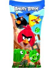 Saltea gonflabila Bestway - Angry Birds