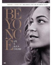 Beyonce - Life Is But A Dream (2 DVD)