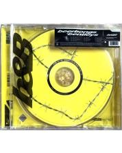 Post Malone - beerbongs & bentleys (CD)