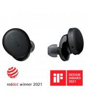 Casti wireless Sony - WF-XB700, negre