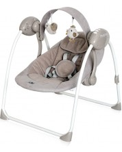 Leagan pentru bebelusi Lorelli - Portofino, String Stars -1
