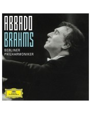 Berliner Philharmoniker - Abbado - Brahms (CD)