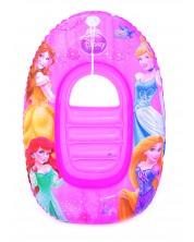 Barca gonflabila Bestway - Printesele Disney