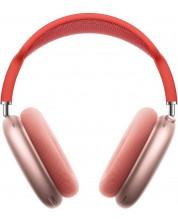 Casti wireless Apple - AirPods Max, Pink