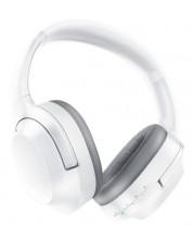 Casti wireless cu microfon Razer - Opus X, ANC, Mercury -1