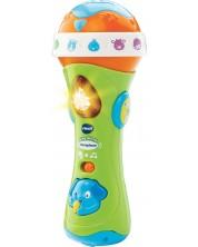 Jucarie pentru bebelusi Vtech - Microfon -1
