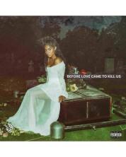 Jessie Reyez - Before Love Came To Kill Us (CD)