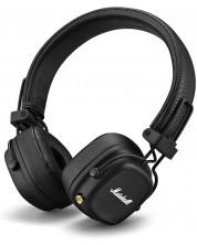 Casti wireless Marshall - Major IV, negre