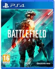 Battlefield 2042 (PS4) -1