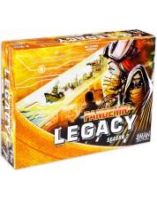Joc de societate Pandemic Legacy S2 - Yellow box