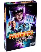 Extensie pentru jocul de societate Pandemic - In the Lab