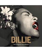 Billie Holiday, The Sonhouse All Stars - BILLIE: The Original Soundtrack (CD)