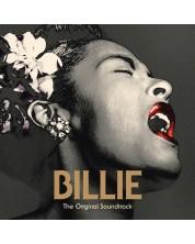 Billie Holiday, The Sonhouse All Stars - BILLIE: The Original Soundtrack (Vinyl)