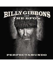 Billy Gibbons and The BFG's - Perfectamundo (CD)