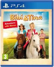 Bibi & Tina: Adventures With Horses (PS4)