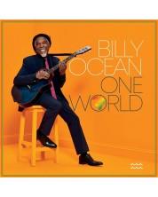 Billy Ocean - One World (Vinyl)
