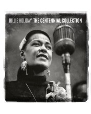 Billie Holiday - The Centennial Collection (CD)
